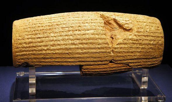 Невероятная находка археологов в Вавилоне подтверждает достоверность Библии