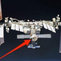 На Международной космической станции сработала дымовая сигнализация