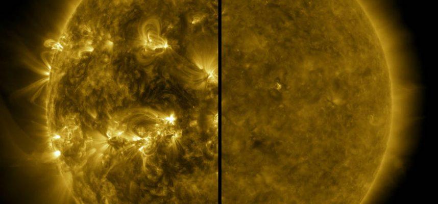 НАСА подтверждает, что мы вошли в совершенно новый солнечный цикл