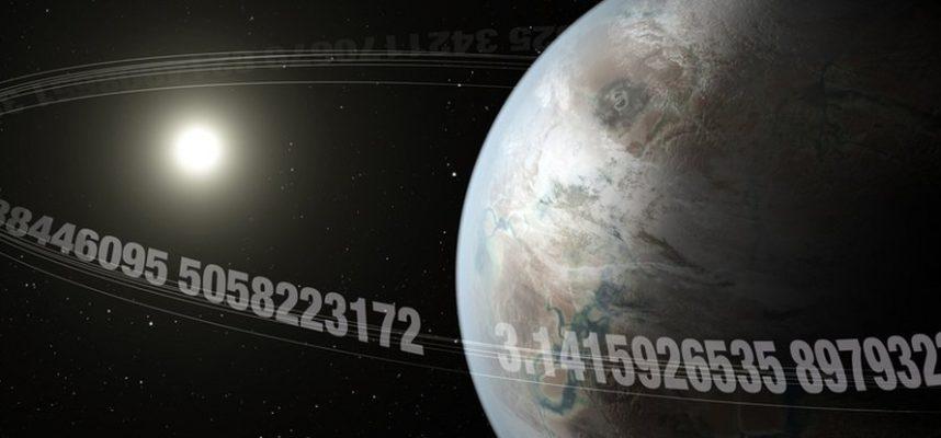 Астрономы обнаружили, экзопланету «Земля Пи» делающую оборот вокруг своей звезды за 3,14 дня