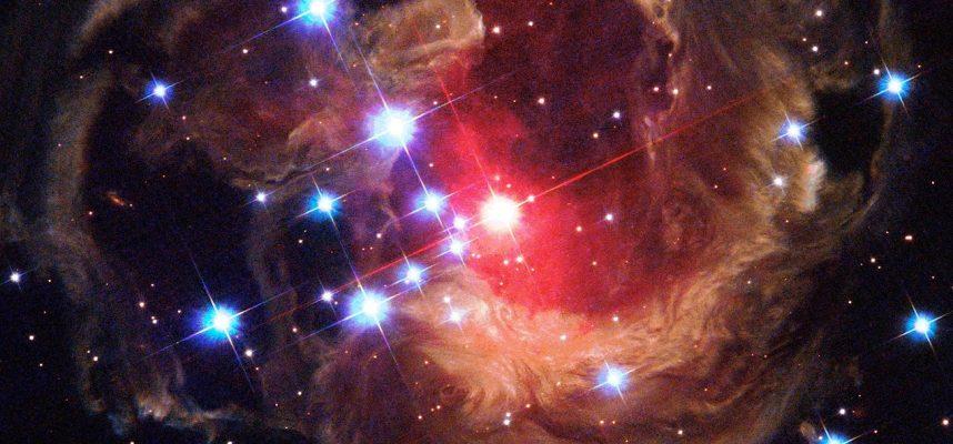 По словам физиков, странная форма жизни может процветать глубоко внутри звезд