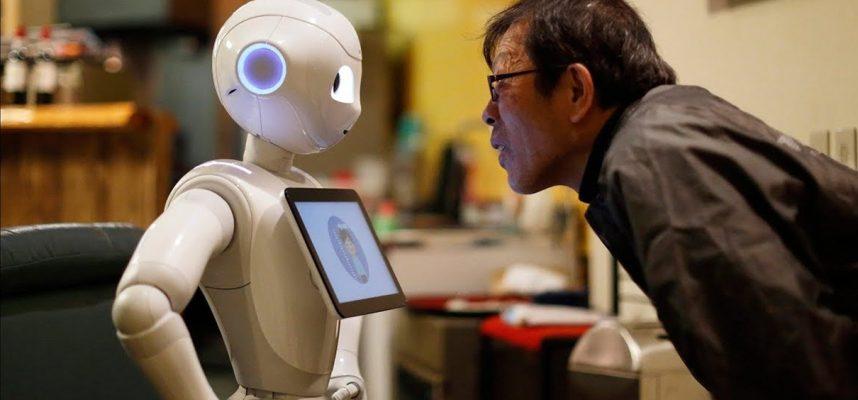 В ближайшем будущем роботы займут порядка 30% рабочих мест