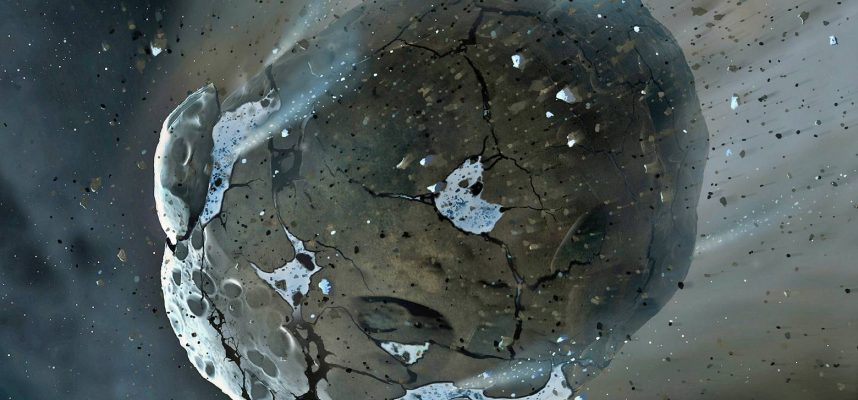 Астрономы встревожены: астероид Апофис теперь точно может столкнуться с Землей