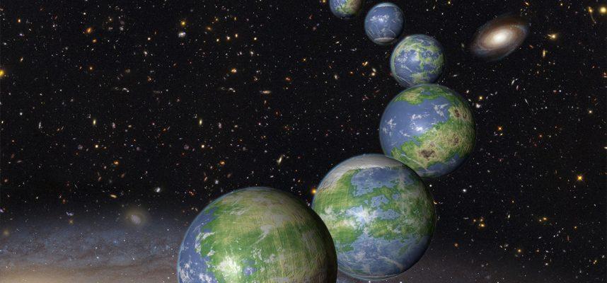 Ученые SETI: в нашей Галактике существует не менее трехсот миллионов потенциально обитаемых планет