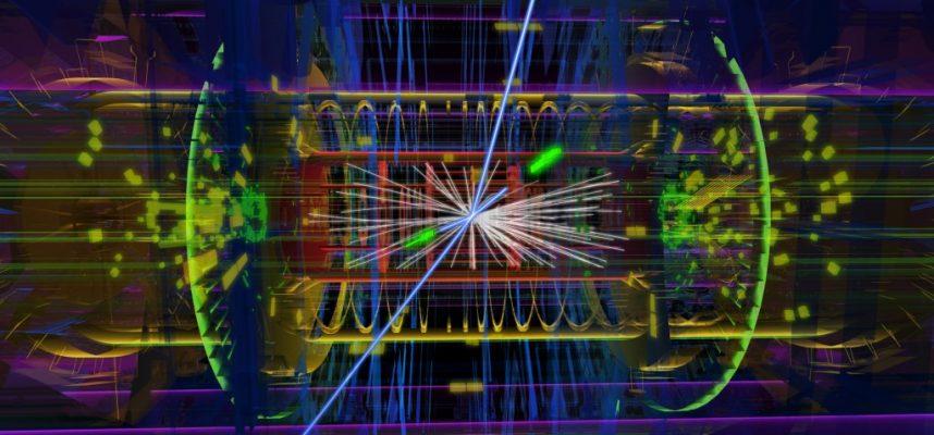Прорыв в физике: ученые смогли увидеть распад частицы Бога