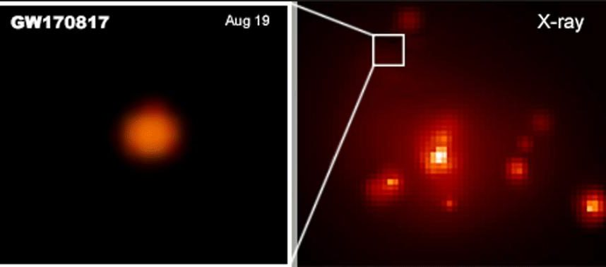 Звезд уже нет, а излучение есть: таинственная находка поразила астрономов