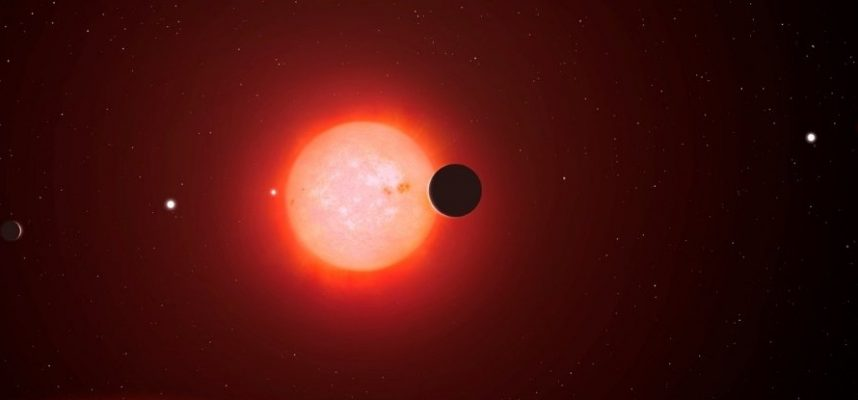 Там могут быть планеты, лучше подходящие для жизни, чем Земля