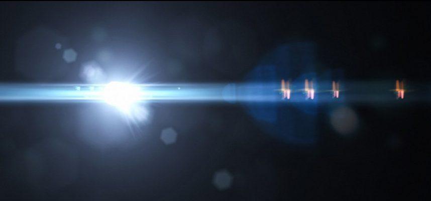 Физики научились хранить и переносить свет с помощью квантовой памяти