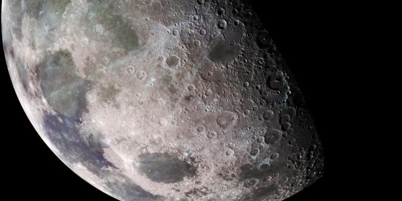 НАСА объявит о «новом захватывающем открытии о Луне» в понедельник