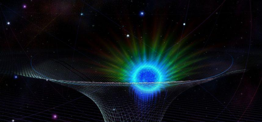 Лауреат Нобелевской премии, исследователь черных дыр держит в уме карту звезд