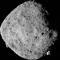Согласно самым точным расчетам траектории астероида Бенну, шансы столкновения немного выше, чем предполагало НАСА ранее