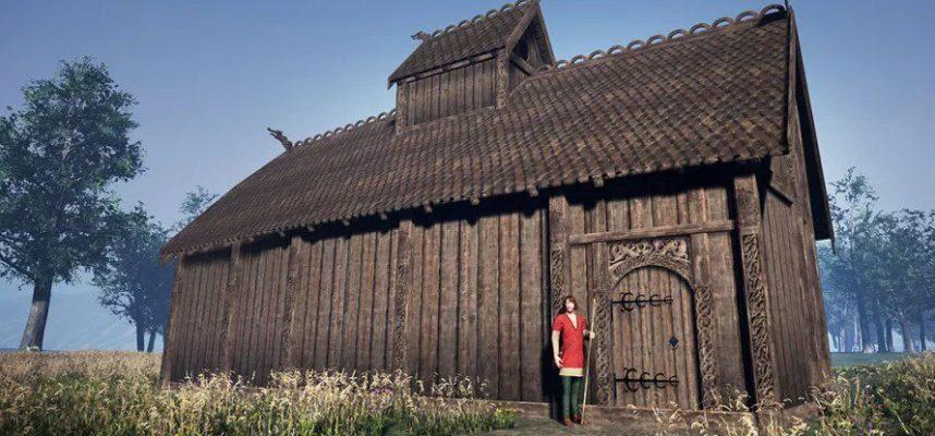 В Норвегии был найден 1200-летний храм Тора и Одина