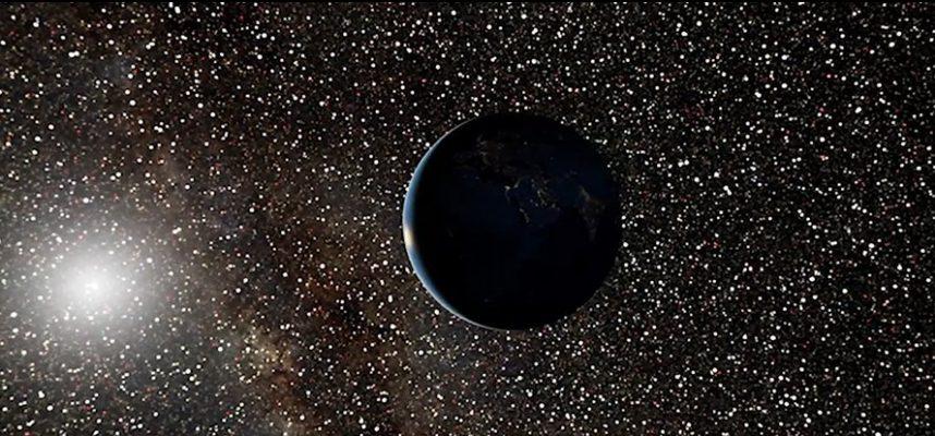 Инопланетные миры около 1000 близлежащих звезд могут наблюдать за Землей