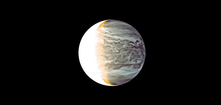 НАСА обнаружило фосфин на Венере десятилетия назад, но не осознало этого