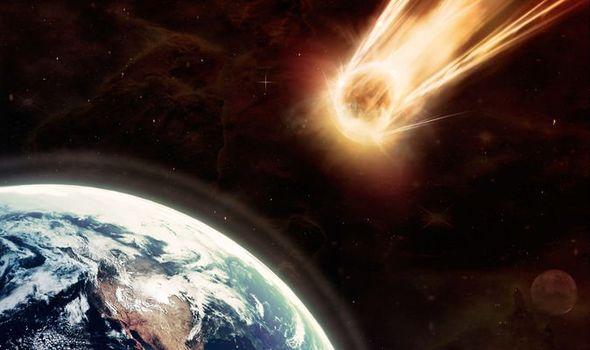 NASA: к Земле приближается огромный астероид