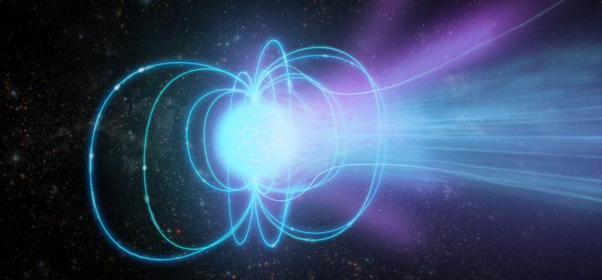 Официально: быстрый радиосигнал из нашей галактики повторяется