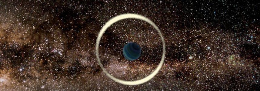 Астрономы подтверждают, что через нашу Галактику движется планета размером с Землю