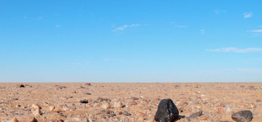 Обнаруженные метеориты указывают на огромный, ранее неизвестный объект в Солнечной системе