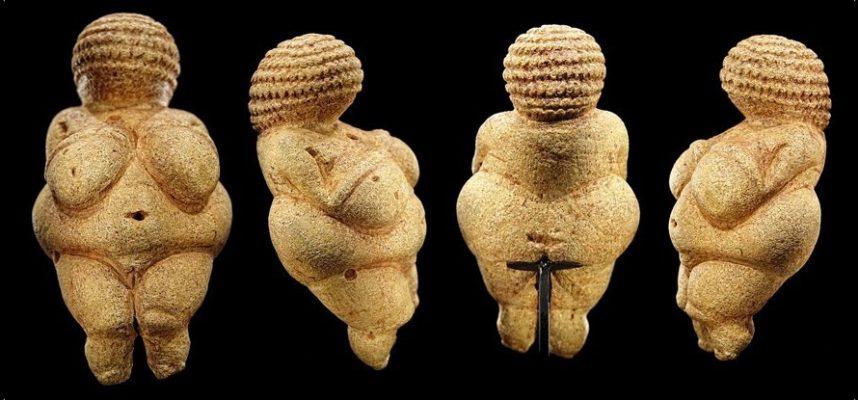 «Фигурки Венеры» каменного века получили новое объяснение, и оно удивительно