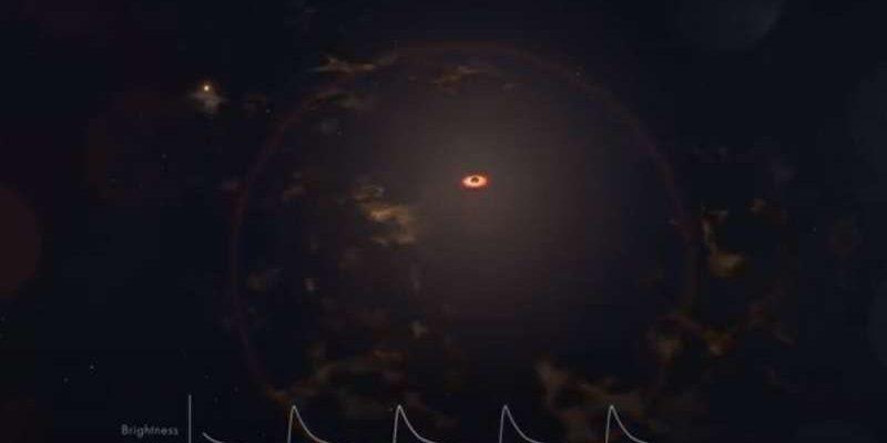 Астрономы: сверхновые встречаются намного реже, чем считалось ранее