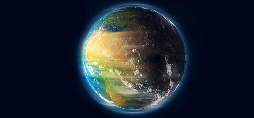 В прошлом году Земля ускорила свое вращение, впервые за 50 лет