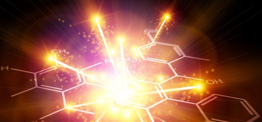 Впервые физики засняли колебание кристалла времени