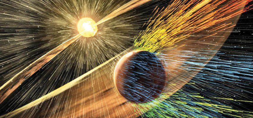 С Новым годом, Марс! Вот почему это такая важная неделя