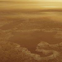 Ученым удалось воссоздать атмосферу Титана в лаборатории