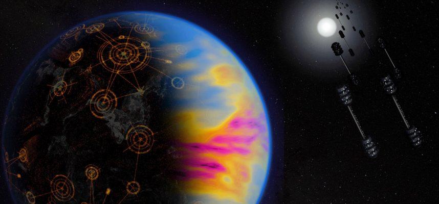 Лучший способ найти инопланетную жизнь — найти следы смога