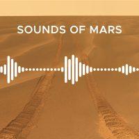 Послушайте первые звуки, записанные на Марсе