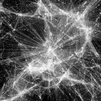 Что такое темная материя?