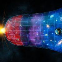 Что такое Большой Взрыв?
