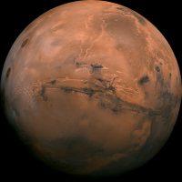 Что такое Марс?