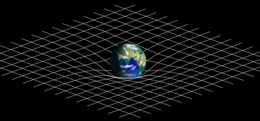 Что такое общая теория относительности?