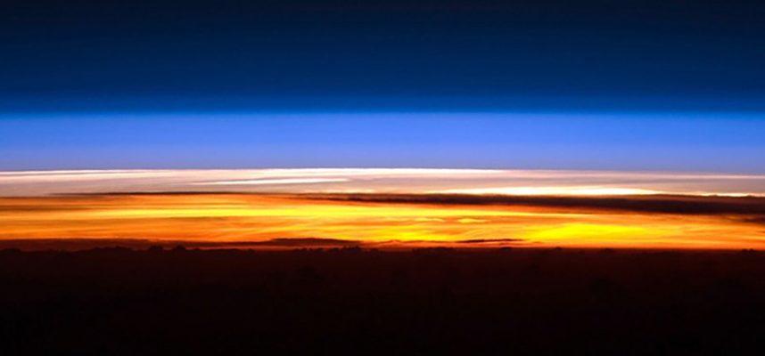Что такое озон?