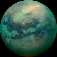 Что такое Титан?