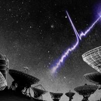 Что такое быстрые радиовсплески?
