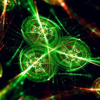 Что такое кристалл времени?