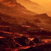 Эта экзопланета – лучшая возможность увидеть атмосферу чужого мира