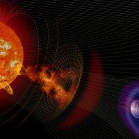 Что такое геомагнитные бури?