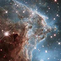 Астроном создал систему навигации для межзвездных космических путешествий