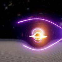 Гамма-всплеск выявил промежуточную черную дыру в ранней Вселенной