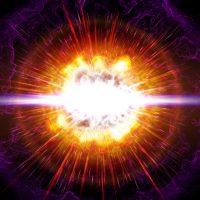 В созвездии Кассиопея только что взорвалась звезда