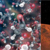 Инфографика: что такое дождь в других частях Солнечной системы