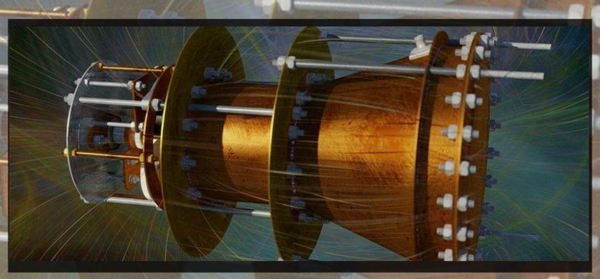 В ходе комплексного тестирования «невозможный» электромагнитный привод не смог создать тягу … снова