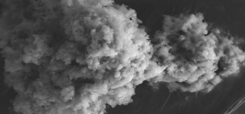 5200 тонн внеземной пыли падает на Землю каждый год