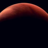 Марс, как его видит Тяньвэнь-1