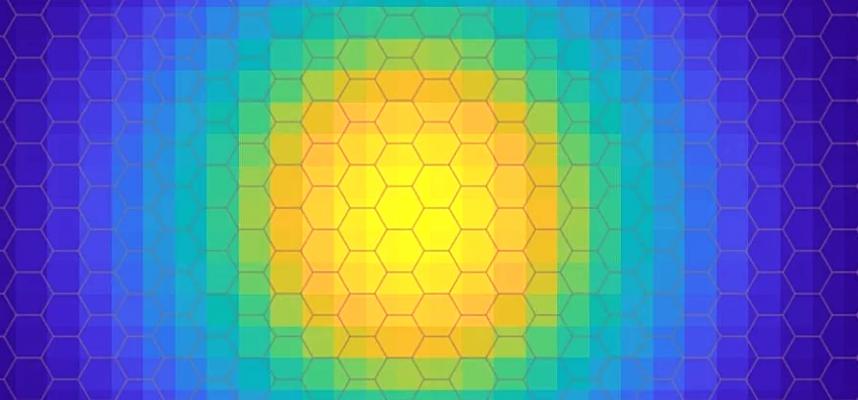 Физики впервые обнаружили электронные орбиты в экситонной квазичастице