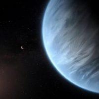 Обнаружение особого газа в атмосфере инопланетного мира может быть признаком жизни