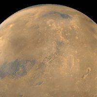 На Марсе зафиксировано два сильных землетрясения